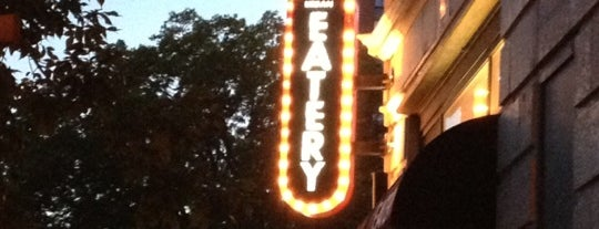 Urban Eatery is one of Minneapolis, MN.