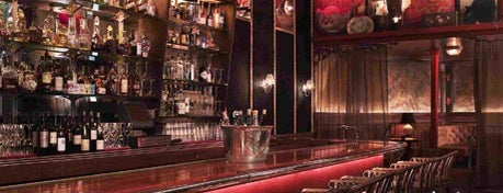Bar Marmont is one of Best of USA (except NY).