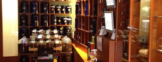 Top BCN Tea Rooms