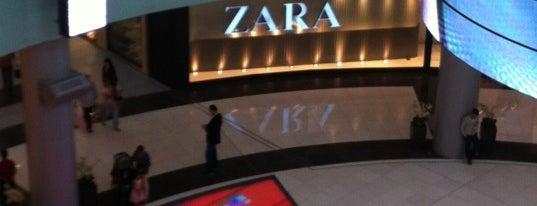 Zara is one of Orte, die Alya gefallen.