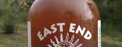 East End Brewing Company is one of Pittsburgh.