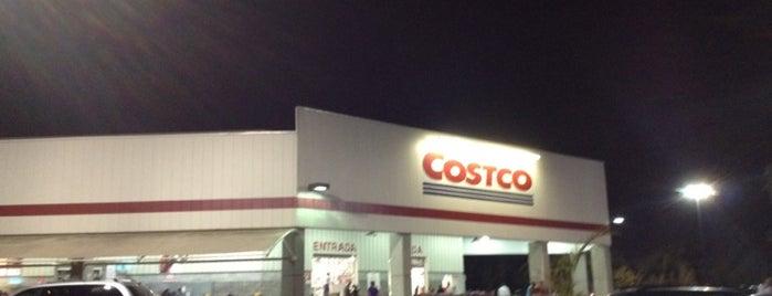Costco is one of Posti che sono piaciuti a Luis Felipe.