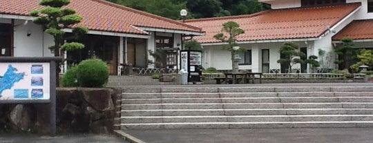 道の駅 願成就温泉 is one of 道の駅.