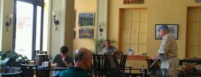 Old Havana Sandwich Shop is one of Durham Favorites.