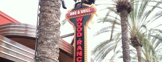 Wood Ranch BBQ & Grill is one of Eat, drink & be merry.