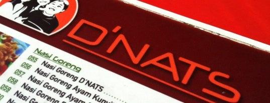 D'Nat's Corner is one of Makan @ KL #8.