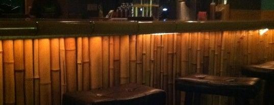 SquareRut Kava Bar is one of I 🌵Austin.