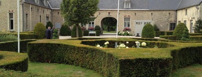 Brabantse Golf is one of Tempat yang Disukai Yves.
