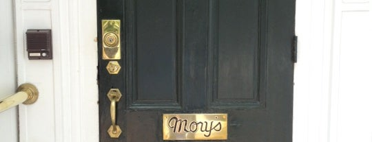 Mory's is one of Posti che sono piaciuti a Michael.