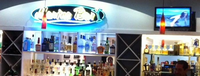 Marina Bar is one of James 님이 좋아한 장소.