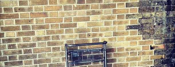 Platform 9¾ is one of London Essentials.