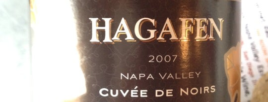 Hagafen Cellars is one of NVFF | Wine Partners.