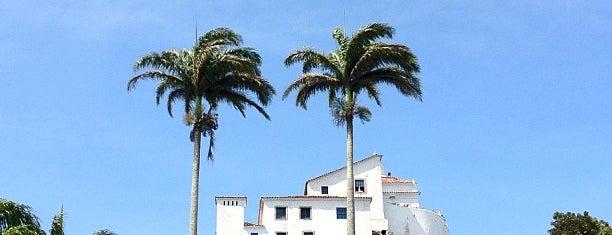 Convento da Penha is one of Travel Guide - Grande Vitória/ES.