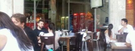 O Torcedor Bar e Café is one of São Paulo.