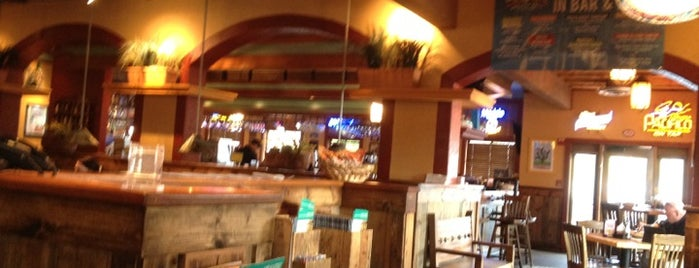 On The Border Mexican Grill & Cantina is one of San Diego.