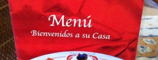 El pavo is one of Restaurantes en Ciudad del Carmen, Campeche.