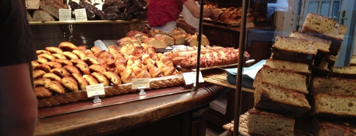 Du Pain et des Idées is one of paris eats.