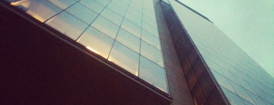 Edificio Mistral is one of Chileis 님이 좋아한 장소.