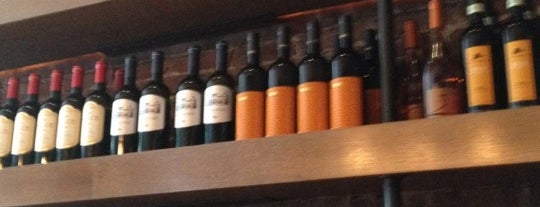 Felice 64 is one of NYC Wine Bars.