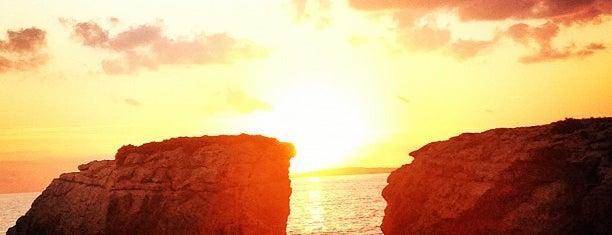 Menorca is one of Tempat yang Disukai pezike.