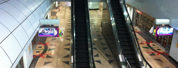 Woodleigh MRT Station (NE11) is one of Singapore: business while travelling part 3.