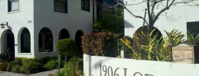 1906 Lodge at Coronado Beach is one of Daniele 님이 좋아한 장소.