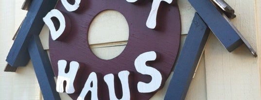 Donut Haus is one of Mile High: Denver To Dos.