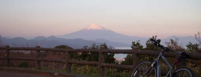 Linda's favorite places in Shizuoka