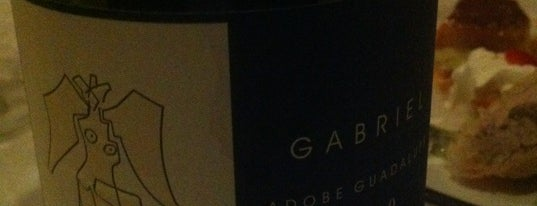 Portofino Wine Cellar is one of Dianaさんのお気に入りスポット.
