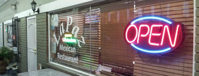 La Paz Restaurant is one of Rock: сохраненные места.