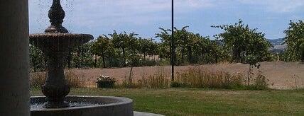 Mitchella Vineyard & Winery is one of Sip & Swirl.