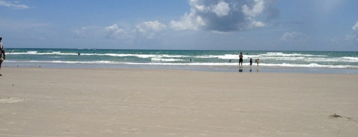 Cocoa Beach North is one of Cocoa Beach FL Trip @kurtwvs.