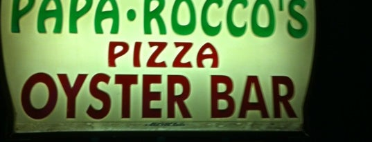 Papa Rocco's is one of Gulf Shores.