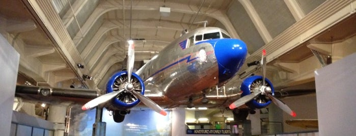 Henry Ford Museum is one of Things to Do.