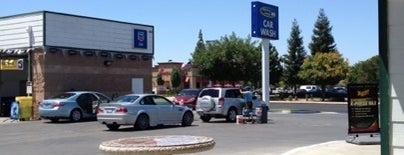 Sparkling Image Car Wash is one of Lugares guardados de Ante.