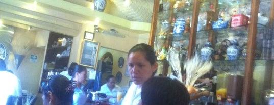 Café San Augustín is one of SAN MIKE.