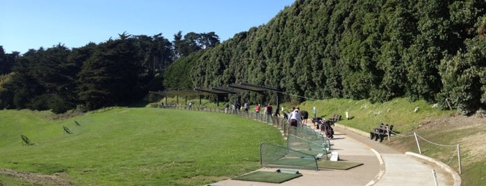 Presidio Driving Range is one of All-time favorites in United States (Part 2).