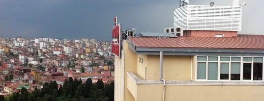 Doğuş Üniversitesi is one of İstanbul'daki Üniversite ve MYO'ların Kampüsleri.