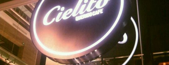 Cielito Querido Café is one of Lety: сохраненные места.