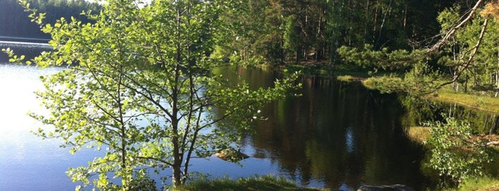 Myllyjärvi is one of Places to visit in Finland.