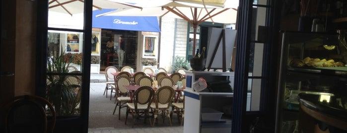 Alessio Pizzeria Focacceria is one of Tempat yang Disimpan Thiago.