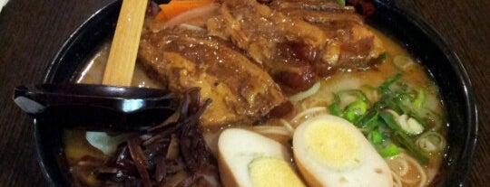 Ajisen Ramen 味千拉面 is one of Adelaide Asian Restaurants.