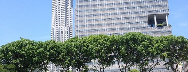 Hong Lim Park is one of Singapore.
