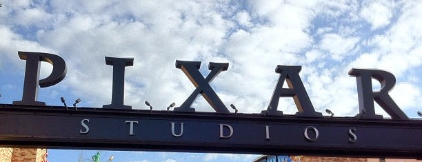 Pixar Place is one of Posti che sono piaciuti a M..