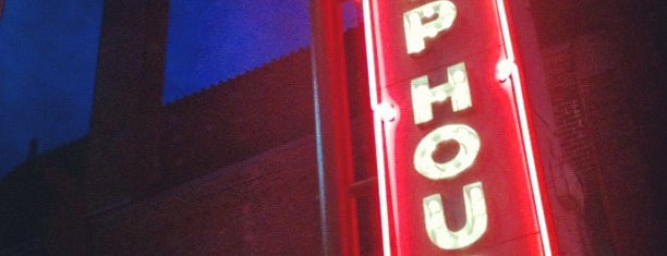 Chicago Chop House is one of Ohio House Motel.