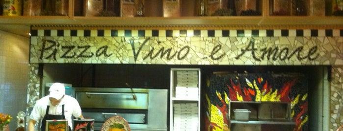 Mario's Seawall Italian Restaurant is one of Spring Break!.