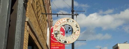 Quimby's is one of 101 places to see in Chicago before you die.