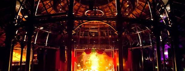 Roundhouse is one of London Calling: LDN To Do.