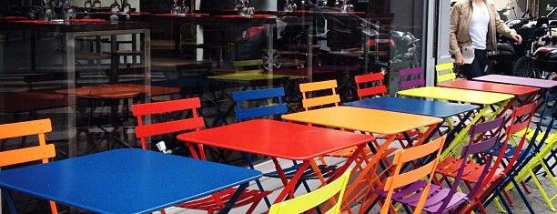 Le Petit Cambodge is one of Guia Paris.