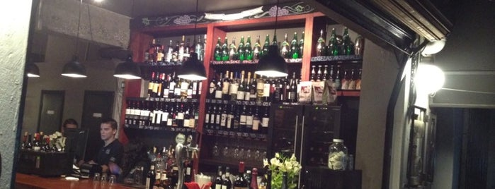 La Estacion Tapas y Vinos is one of Discover world, Discover food...!.